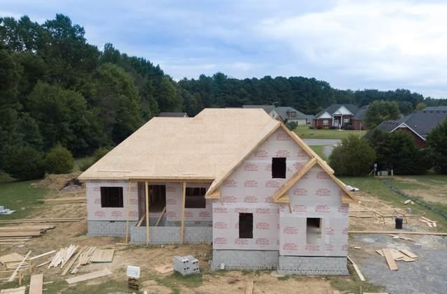 223 Turkey Creek Rd, Tullahoma, TN 37388 (MLS #RTC2290790) :: Ashley Claire Real Estate - Benchmark Realty