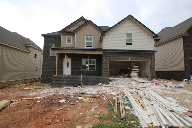200 Charleston Oaks Reserves, Clarksville, TN 37042 (MLS #RTC2291408) :: The Milam Group at Fridrich & Clark Realty