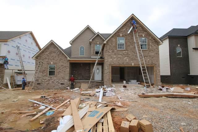 201 Charleston Oaks Reserves, Clarksville, TN 37042 (MLS #RTC2291559) :: Re/Max Fine Homes