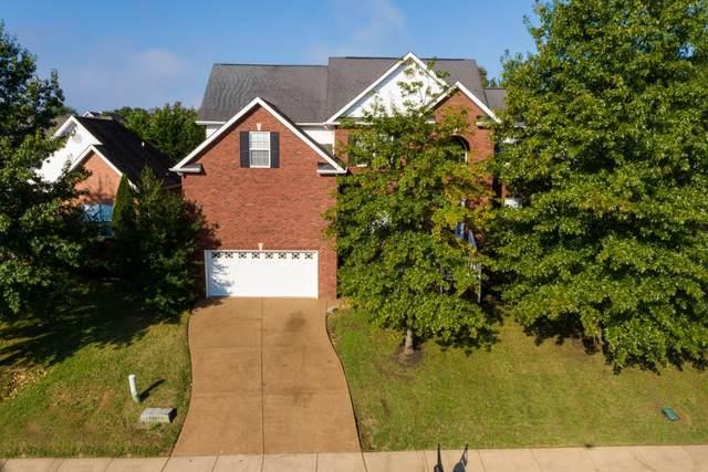 139 Fieldcrest Cir, Hendersonville, TN 37075 (MLS #RTC2292514) :: Team Wilson Real Estate Partners