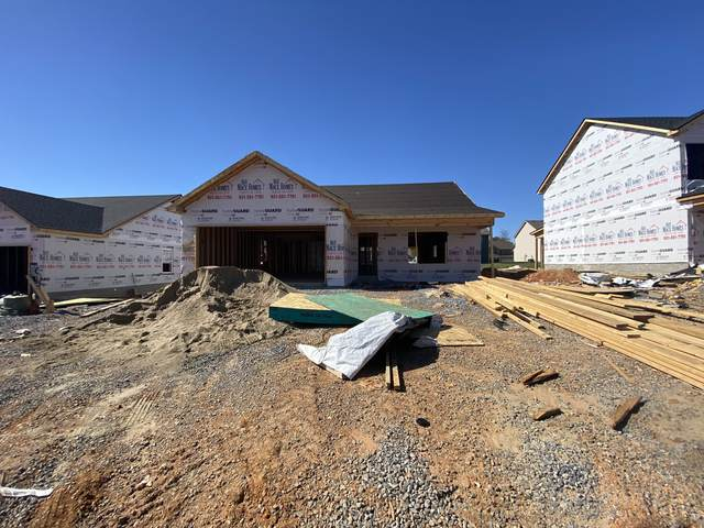 113 Irish Hills, Clarksville, TN 37042 (MLS #RTC2292554) :: RE/MAX Fine Homes