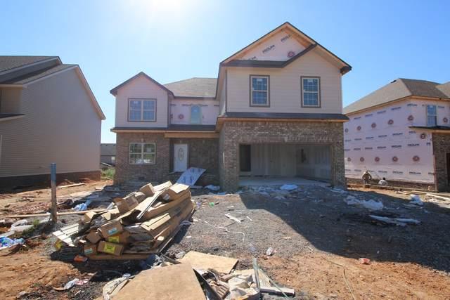 196 Charleston Oaks Reserves, Clarksville, TN 37042 (MLS #RTC2293969) :: Re/Max Fine Homes