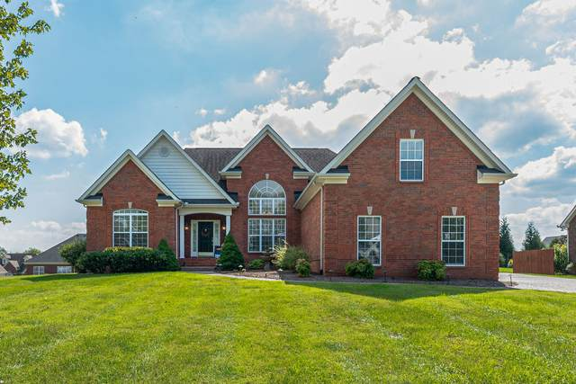 1019 Notting Hill Dr, Gallatin, TN 37066 (MLS #RTC2294453) :: RE/MAX Homes and Estates, Lipman Group