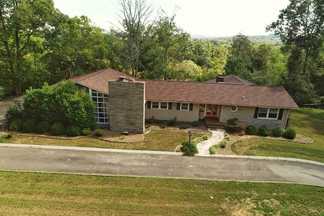 615 Narrows Rd, Shelbyville, TN 37160 (MLS #RTC2294676) :: John Jones Real Estate LLC