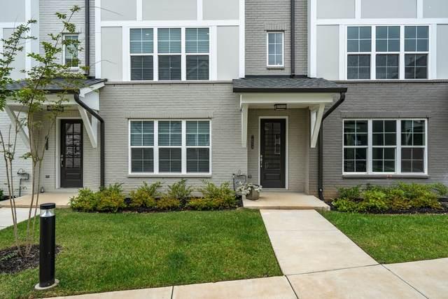 7034 Westside Cir, Nashville, TN 37205 (MLS #RTC2296110) :: John Jones Real Estate LLC