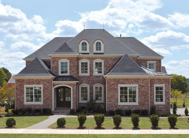 9211 Duncaster Circle Lot 124, Brentwood, TN 37027 (MLS #1802899) :: CityLiving Group