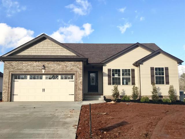 116 Rose Edd Estates, Oak Grove, KY 42262 (MLS #1862819) :: CityLiving Group