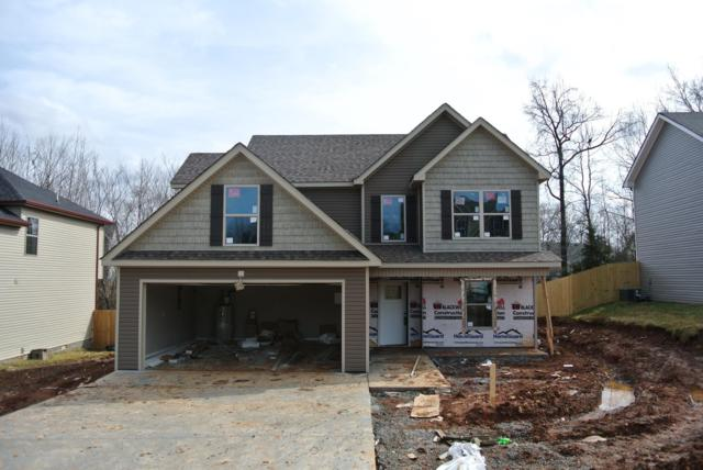 99 Liberty Park, Clarksville, TN 37042 (MLS #1878918) :: Berkshire Hathaway HomeServices Woodmont Realty