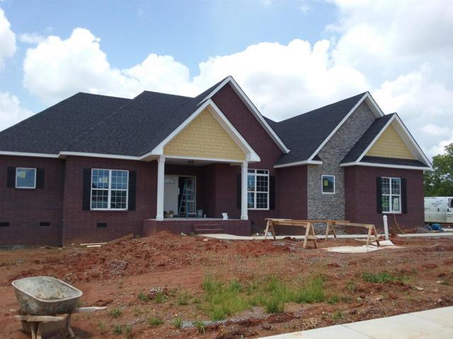 39 Hartley Hills, Clarksville, TN 37043 (MLS #1886055) :: Berkshire Hathaway HomeServices Woodmont Realty