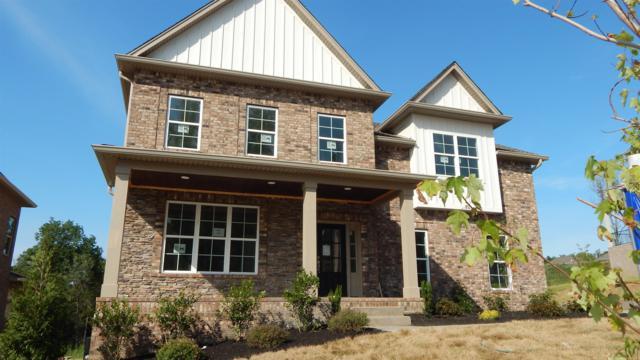 2209 Kirkwall Dr, Nolensville, TN 37135 (MLS #1891250) :: Berkshire Hathaway HomeServices Woodmont Realty