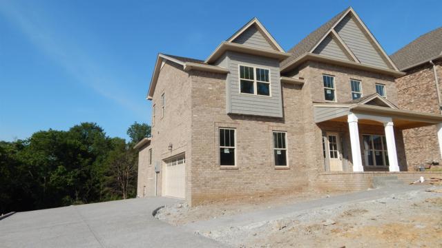 2205 Kirkwall Dr, Nolensville, TN 37135 (MLS #1891252) :: Berkshire Hathaway HomeServices Woodmont Realty