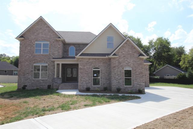 2706 Wynthrope Dr(Lot 16), Murfreesboro, TN 37129 (MLS #1893561) :: Nashville On The Move