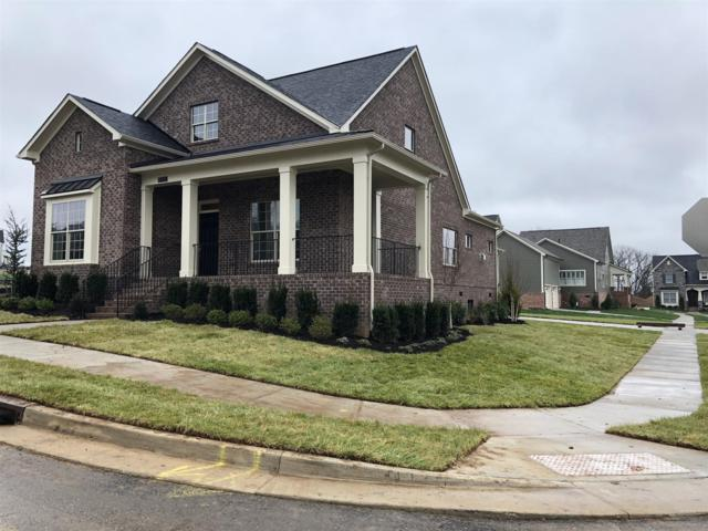 2000 Nolencrest Drive 86, Franklin, TN 37067 (MLS #1899238) :: The Milam Group at Fridrich & Clark Realty