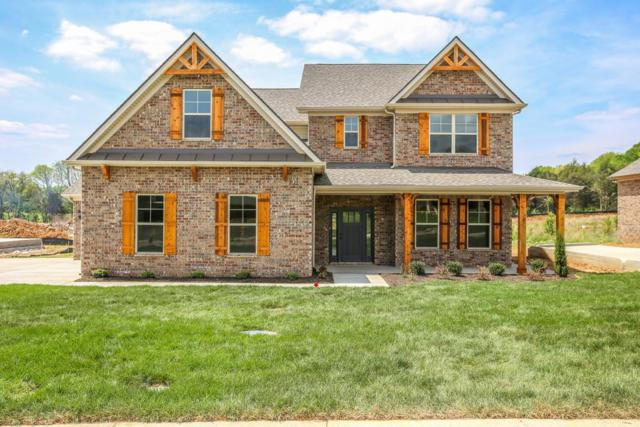 1013 Kittywood Court #224, Murfreesboro, TN 37128 (MLS #1904451) :: Berkshire Hathaway HomeServices Woodmont Realty