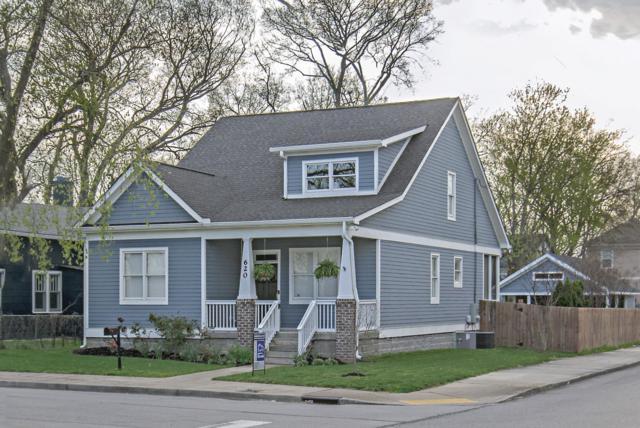 620 Stockell St, Nashville, TN 37207 (MLS #1910972) :: NashvilleOnTheMove   Benchmark Realty