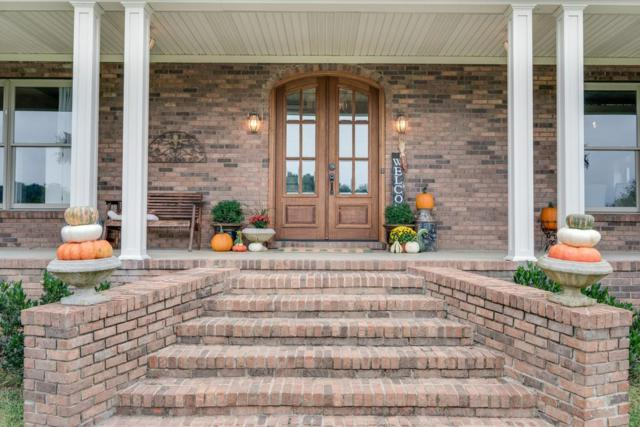 3300 Whitesell Rd, Culleoka, TN 38451 (MLS #1913985) :: EXIT Realty Bob Lamb & Associates