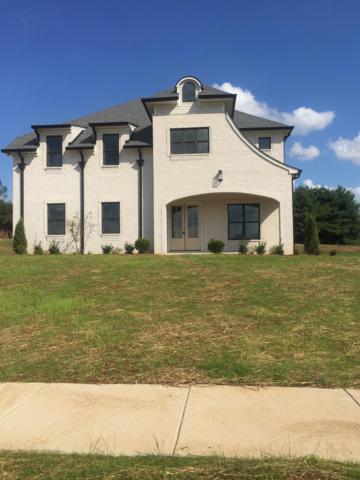 109 Fields Place, Gallatin, TN 37066 (MLS #1916031) :: Nashville on the Move