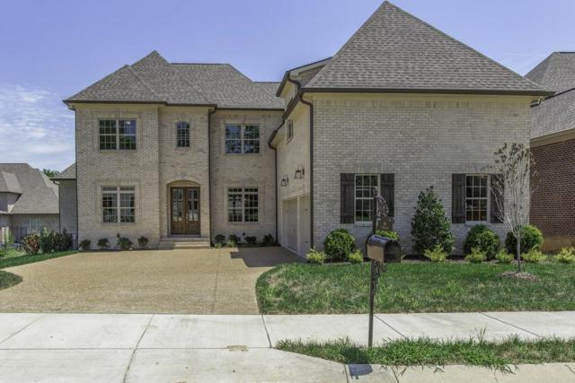 6002 Wallaby Court (391), Spring Hill, TN 37174 (MLS #1916339) :: Nashville On The Move