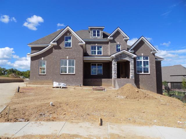 6008 Wallaby Court (394), Spring Hill, TN 37174 (MLS #1918098) :: Nashville On The Move