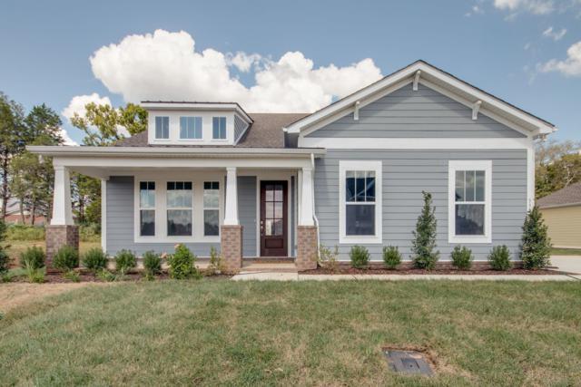 3327 Chinoe Drive, Murfreesboro, TN 37129 (MLS #1919755) :: Team Wilson Real Estate Partners