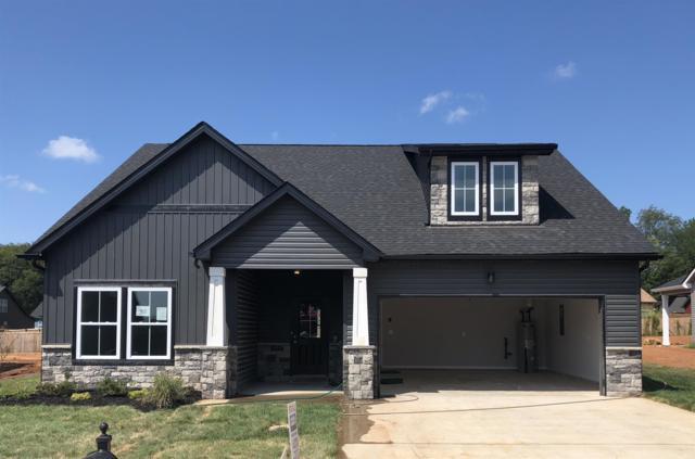 50 Beech Grove, Clarksville, TN 37043 (MLS #1924367) :: DeSelms Real Estate