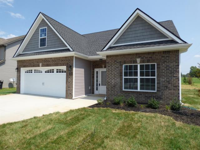 101 Sycamore Hill Dr, Clarksville, TN 37042 (MLS #1927590) :: Nashville on the Move