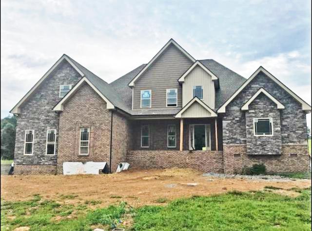 32 Marquee Estates, Clarksville, TN 37043 (MLS #1929035) :: Nashville on the Move
