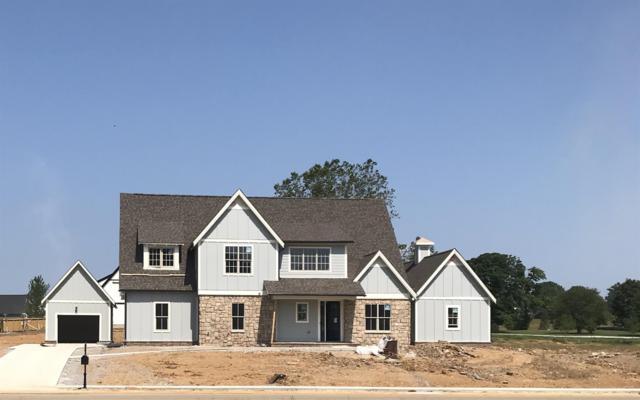 6521 Windmill Drive, Lot 138, College Grove, TN 37046 (MLS #1930003) :: CityLiving Group