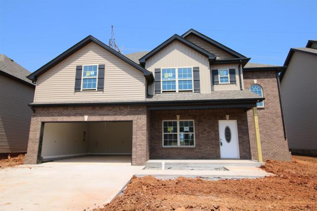 123 Summerfield, Clarksville, TN 37040 (MLS #1931604) :: Ashley Claire Real Estate - Benchmark Realty