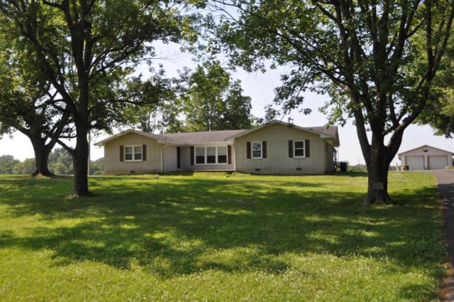 1110 Horse Mountain Rd, Shelbyville, TN 37160 (MLS #1932790) :: REMAX Elite
