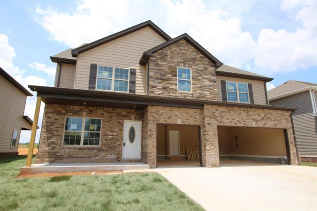 124 Summerfield, Clarksville, TN 37040 (MLS #1933357) :: Ashley Claire Real Estate - Benchmark Realty