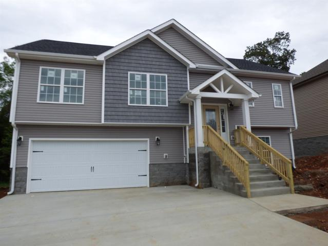 433 Woodtrace Dr, Clarksville, TN 37042 (MLS #1944269) :: CityLiving Group