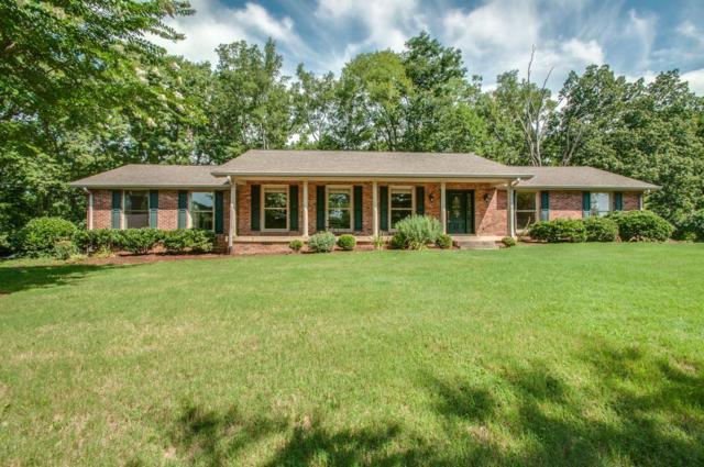 6616 Brookmont Ter, Nashville, TN 37205 (MLS #1944563) :: Armstrong Real Estate