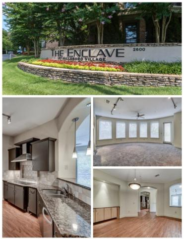 2600 Hillsboro Pike Apt 259 #259, Nashville, TN 37212 (MLS #1946904) :: CityLiving Group
