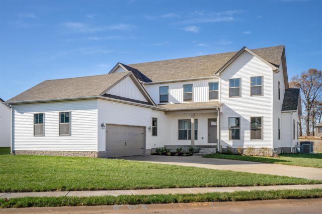 44 Beech Grove, Clarksville, TN 37043 (MLS #1947660) :: John Jones Real Estate LLC