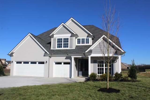 5729 Iverson Drive (Lot 68), Murfreesboro, TN 37127 (MLS #1950051) :: Team Wilson Real Estate Partners