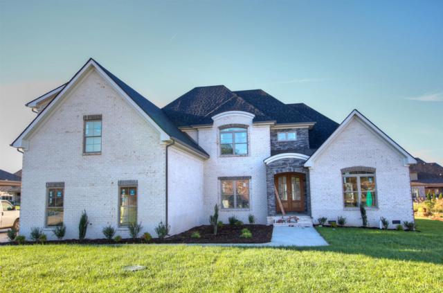193 Knoxleigh Way- #102, Murfreesboro, TN 37129 (MLS #1951506) :: Nashville on the Move
