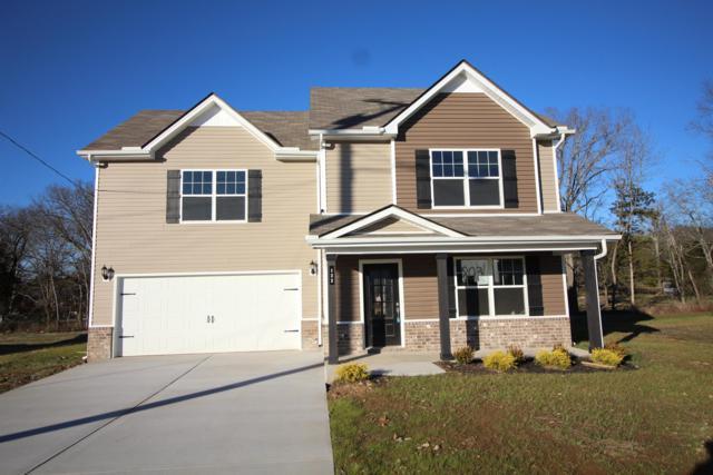 122 Chyntara Drive, LaVergne, TN 37086 (MLS #1951656) :: John Jones Real Estate LLC