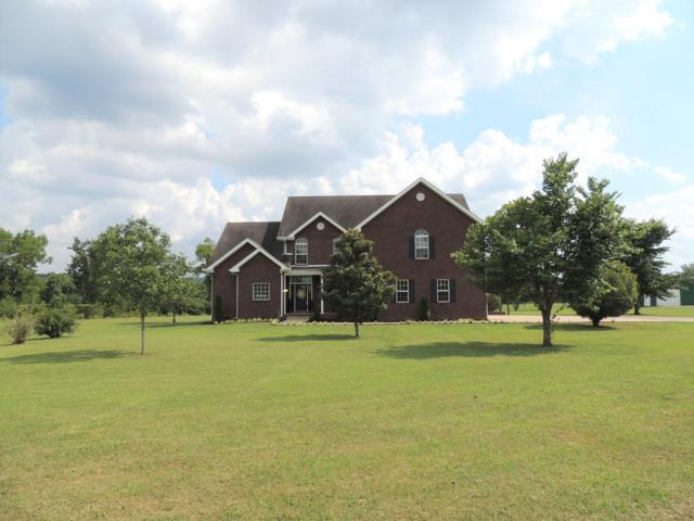 6713 Flat Creek Rd, College Grove, TN 37046 (MLS #1952122) :: Nashville on the Move