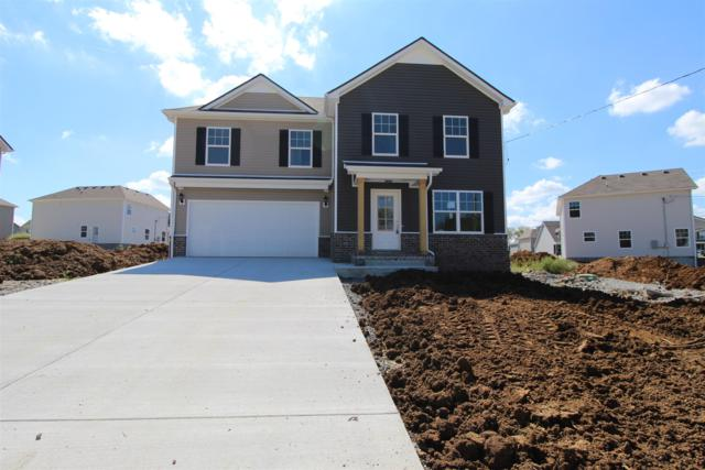 121 Chyntara Drive, LaVergne, TN 37086 (MLS #1954958) :: Nashville on the Move