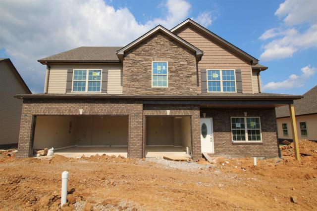 290 The Groves At Hearthstone, Clarksville, TN 37040 (MLS #1958941) :: Nashville On The Move