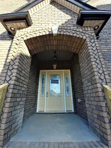 82 Terraces Of Hearthstone, Clarksville, TN 37040 (MLS #1959929) :: John Jones Real Estate LLC