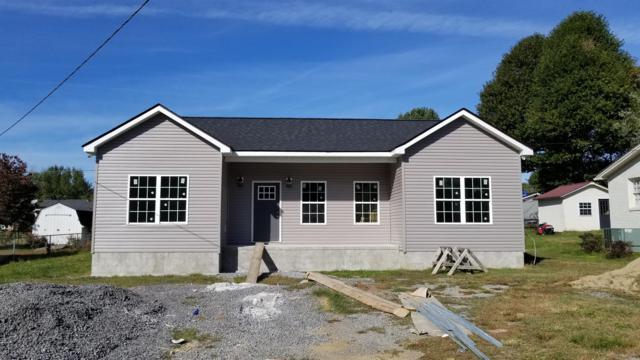 302 Laurel Street, Woodbury, TN 37190 (MLS #1962348) :: Ashley Claire Real Estate - Benchmark Realty