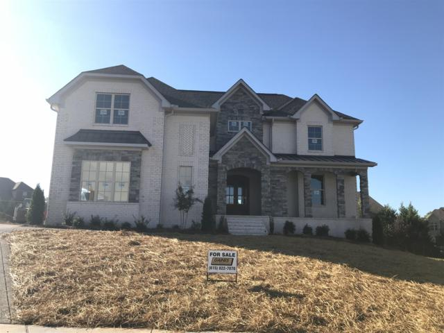 120 Worcester's Point, Hendersonville, TN 37075 (MLS #1963389) :: RE/MAX Choice Properties