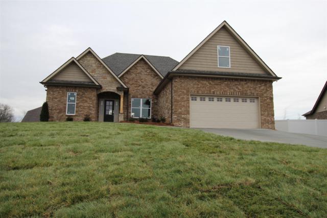 4501 Lancaster Rd(Lot 73), Smyrna, TN 37167 (MLS #1966270) :: RE/MAX Choice Properties