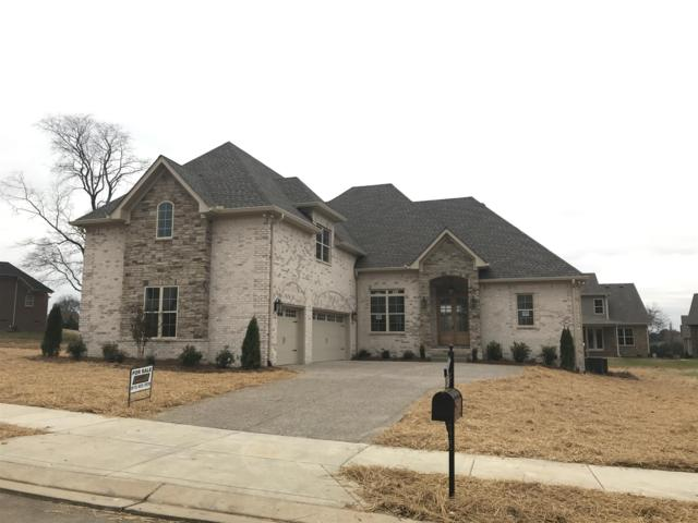 126 Thornwood Pl, Hendersonville, TN 37075 (MLS #1968708) :: John Jones Real Estate LLC