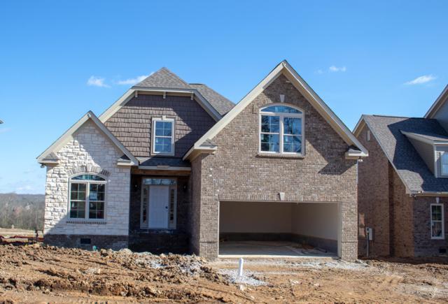 2028 Lequire Lane Lot 267, Spring Hill, TN 37174 (MLS #1969044) :: DeSelms Real Estate