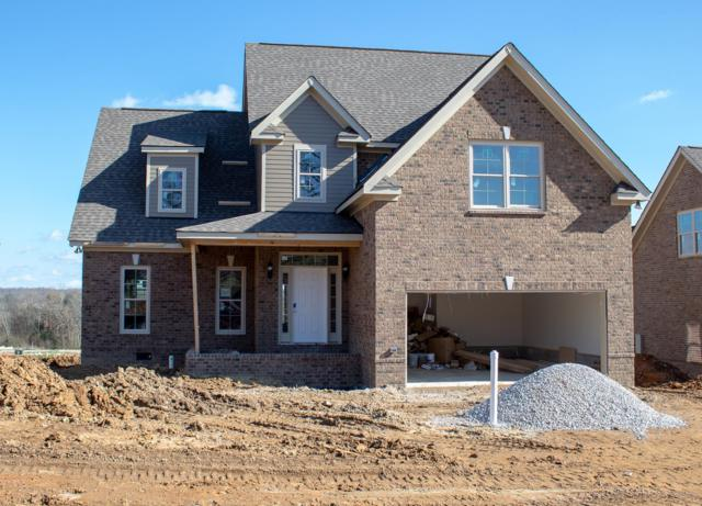 2026 Lequire Lane Lot#266, Spring Hill, TN 37174 (MLS #1969087) :: Nashville on the Move
