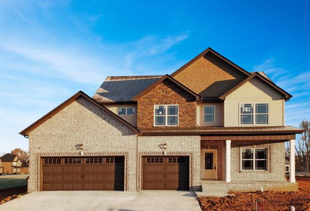 19 Woodford Estates, Clarksville, TN 37043 (MLS #1970171) :: John Jones Real Estate LLC