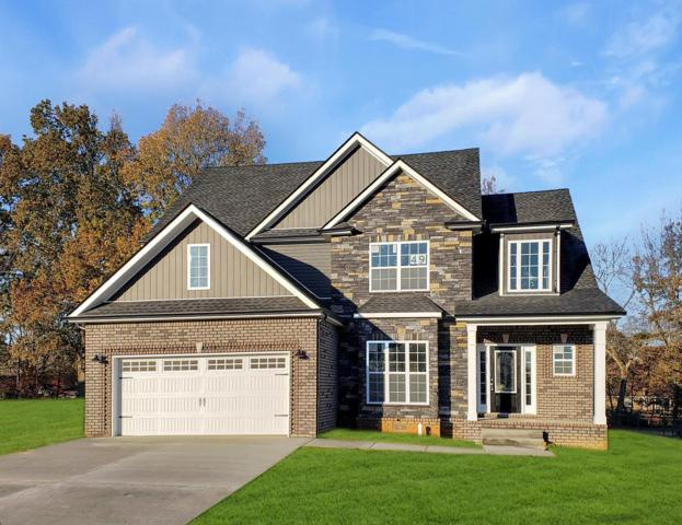 49 Woodford Estates, Clarksville, TN 37043 (MLS #1970212) :: Group 46:10 Middle Tennessee
